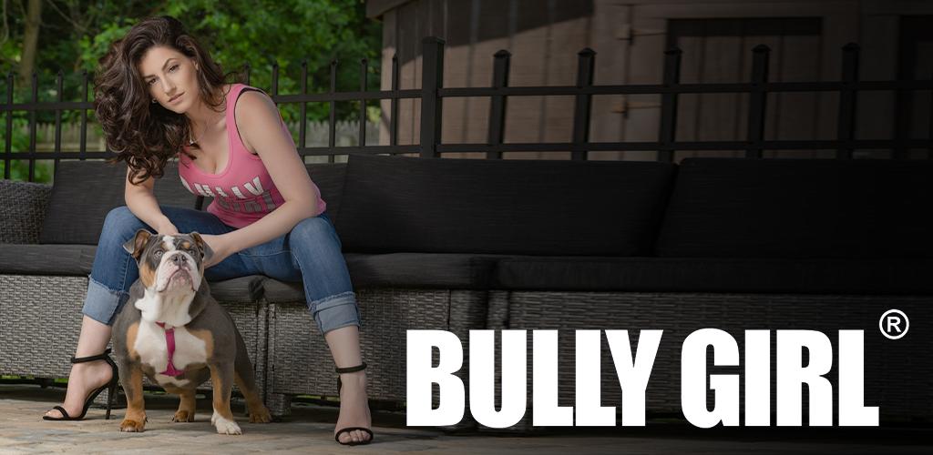 Bully Girl